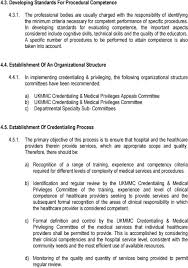 Guidelines For Credentialing Medical Privileges Pdf Free