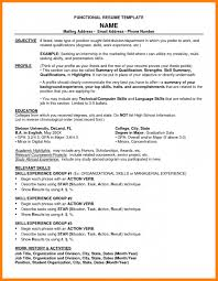Relevant Coursework On Resume Example How List Put With Regard