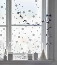 Fenster Malvorlagen Winter Fensterbilder Weihnachten