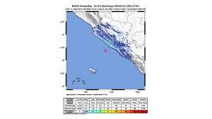 Tingkatkan upaya mitigasi gempabumi dan tsunami, kepala bmkg lakukan verifikasi peta rawan bencana di kulon progo. Ini Penjelasan Bmkg Terkait Gempa Nganjuk Dan Kediri Kabar24 Bisnis Com