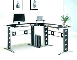 l shaped desk for small spaces. Contemporary For Desks For Small Rooms L Shaped Desk Space  Breathtaking Apartment Therapy Inside Spaces A
