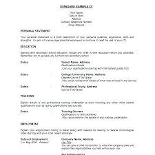 Inroads Resume Template Best of Standard Resume Template Co Inroads Download Com Inside Re Word