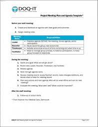 Microsoft Office Agenda Template Project Management Meeting Agenda Template Fresh Beste