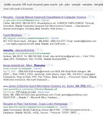 Craigslist Resumes Awesome 8515 Search Resumes On Craigslist Wonderful 24 For Cover Letter 24