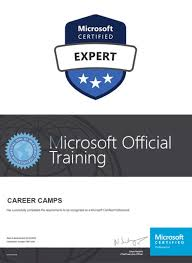 Microsoft Office Training Certificate Mce Microsoft 365 Enterprise Administrator Office 365