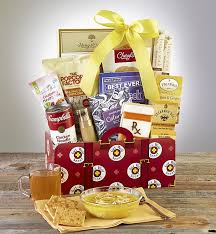 gift baskets overseas s
