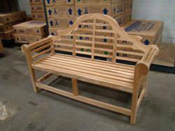 teak outdoor bench. Teak Lutyens Bench 164 Outdoor
