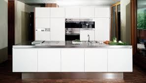 Weiße Küchen 7 Ideen und Bilder für Küchen in Weiß Küchenfinder