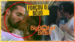 🔥 FESTA BBB: Karol Conka FORÇA BEIJO em Arcrebiano e MENTE a noite toda!  FIUK e THAIS se beijam! - YouTube