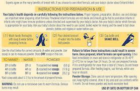 Enfamil Infant Formula Powder 12 5 Ounce Can