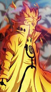Naruto Shippuden Wallpaper 4k Android