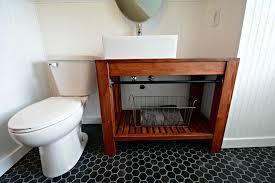 build bathroom vanity. Farmhouse Diy Bathroom Vanity Build D