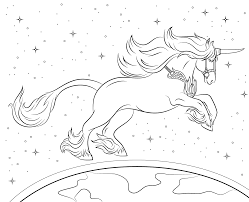 Scroll to see 19+ free printable unicorn coloring sheets and download i also love to color, so this collection of unicorn printables makes me so happy. Unicorn Coloring Pages For Adults Best Coloring Pages For Kids