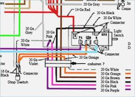 1956 chevy color wiring diagram wiring diagram meta column wiring trifivecom 1955 chevy 1956 chevy 1957 chevy wiring 1956 chevy color wiring diagram