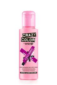 Crazy Color Home