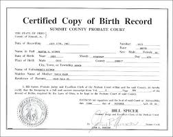Pictures Of Blank Birth Certificates Amazing Birth Certificate Template Birth Certificate Awesome State Of Birth