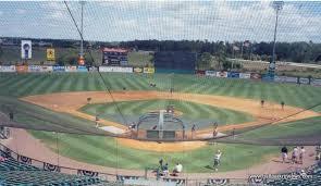 Hammond Stadium Fort Myers Florida