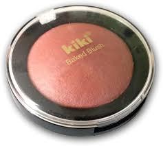 """Kiki <b>Румяна для лица</b> """"<b>Baked</b> Blush"""" 502"""