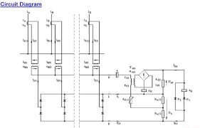 electricaltm electricaltm s blog page 16 other protective relays can be included in the same circuit • stable for infinite fault level • insensitive to ct saturation