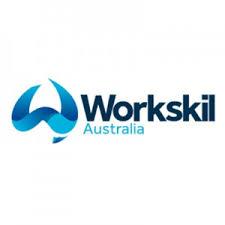 skil logo. work skil logo