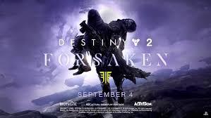destiny 2 forsaken wallpapers destinythegame
