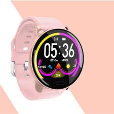 <b>K9 Color Screen</b> Heart Rate Sleep Monitoring Smart Watch ...