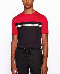 Купить <b>Мужские футболки BOSS</b> Hugo <b>Boss</b>, цены в интернет ...