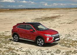 mitsubishi eclipse wallpaper. mitsubishiwallpaper 2018 mitsubishi eclipse cross 07 compact suv wallpaper