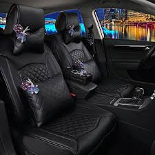 seat covers for girl car
