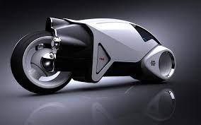 tron legacy light cycle prototype