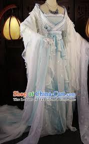 <b>Chinese Traditional</b> Royal Stage Hanfu Hanbok Kimono <b>Costume</b> ...