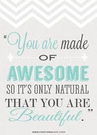 U Look Beautiful Quotes Best Of Quotes About Women's Natural Beauty 24 Quotes