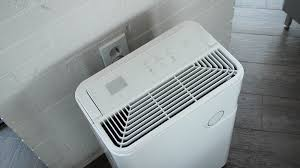the best dehumidifiers for basements in