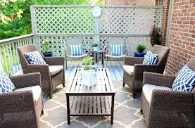 outdoor rugs for patios simple and rug design with wicker furniture costco uk