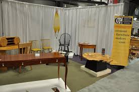 8th Annual Vermont Fine Furniture and Woodworking Festival