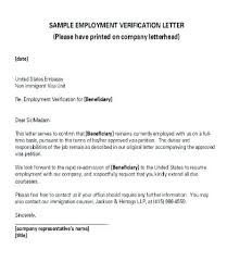 Sample Of Employment Certification Letter Non Employment Certificate Format Beautiful Verification Of