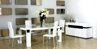 Dining Table Sets Contemporary Contemporary Dining Table Set Modern