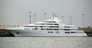 What Are 10 Most Expensive Yachts of Richest People