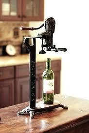 standing wine opener. Standing Wine Opener Pottery Barn Free Bottle A
