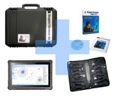 Oxygen Forensic Kit Teel Technologies