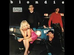 <b>Blondie</b> Fan Mail October 1977 - YouTube