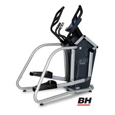 bh fitness launched 5 new ellipticals at the recent 2016 health fitness business tradeshow
