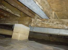 foundation repair seattle. Fine Seattle Rotting Crawl Space Supports Inside Foundation Repair Seattle O