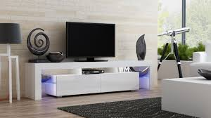 High Gloss Storage Cabinets Attractive Storage Furniture For Living Room Modern Led Tv Cabinet