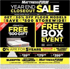 mattress firm ad. Mattress Firm Home \u0026 Garden Ads From Herald Mail Media Ad S