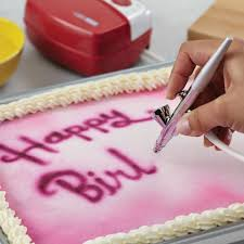 Cake Decorating Airbrush Kit Carlos Bakery Airbrushing Kit
