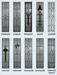 exquisite stained glass door panel stained glass doors ab the wimbledon victorian panel door