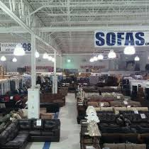 Clarksville Warehouse American Freight Furniture fice