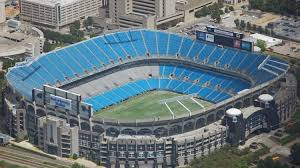 Powerhome Solar To Develop Pv Project At Carolina Panthers