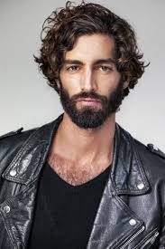 Scruffy Facial Hair Style 45 best beards images bearded men beard styles and 3022 by wearticles.com